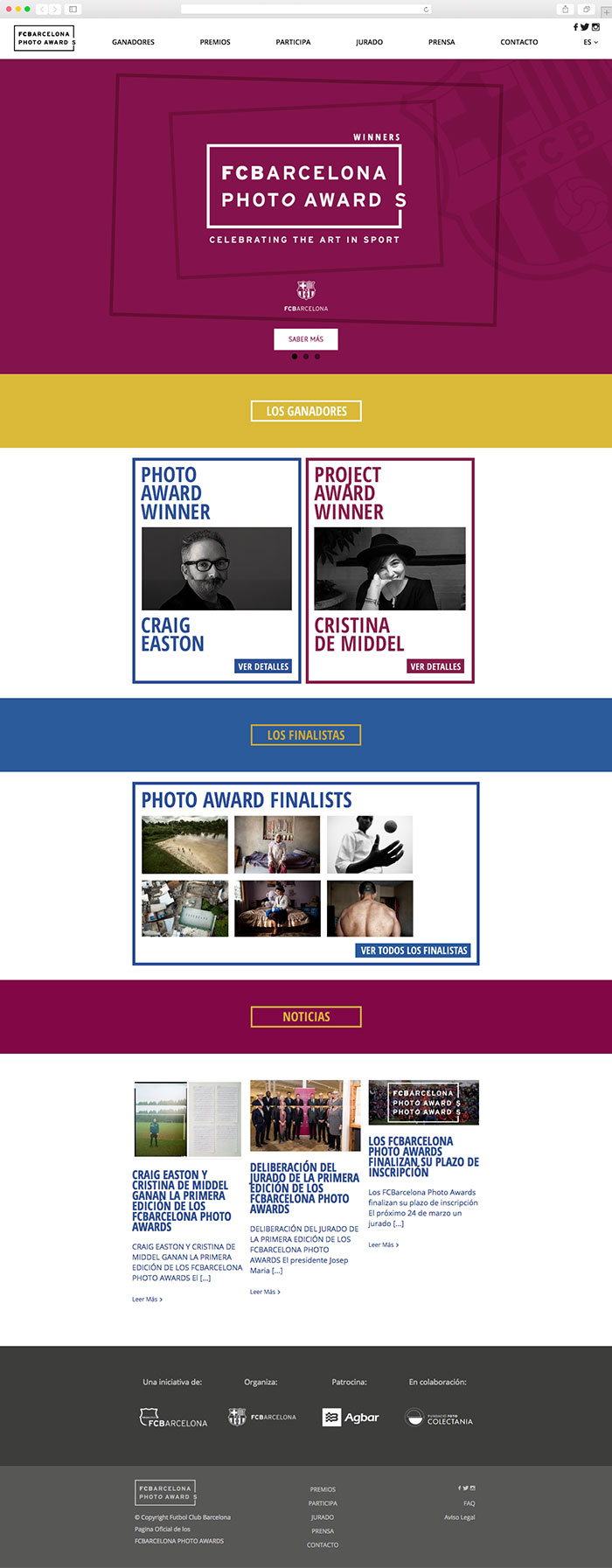 fcbphotoawards wordpress